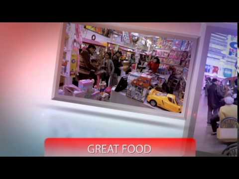 Merchants Market Television AD