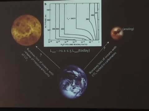 Short Course on Planetary Science of Titan - Part II