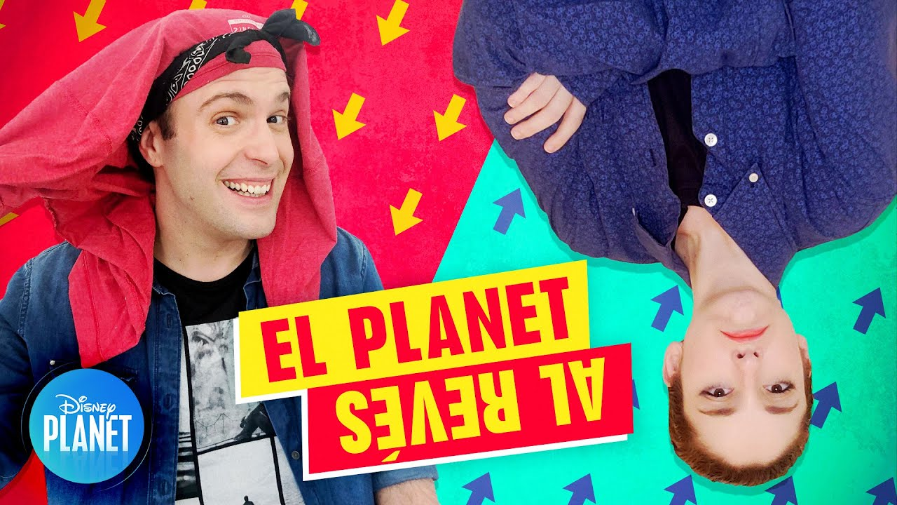 Gabi nos trae un spoiler de BIA | Disney Planet News #150