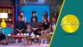 Erwin dan Gita Gutawa bercerita tentang project konser Anak Di Atas Rata-Rata