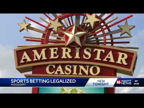 Are there casinos in jackson mississippi