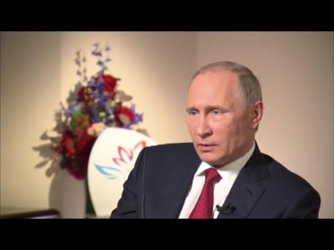 Putin über Rückgabe von Kaliningrad und anderen ehemaligen ostdeutschen Gebieten