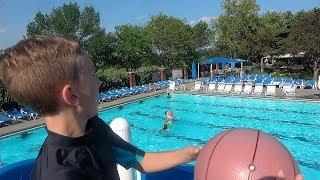 Pool Trick Shots | That's Amazing