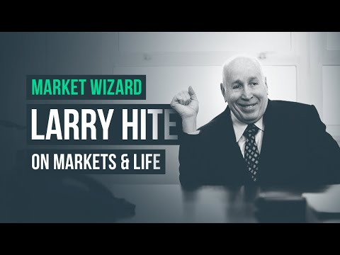 Reflection On Markets And Life · Larry Hite (Market Wizard)