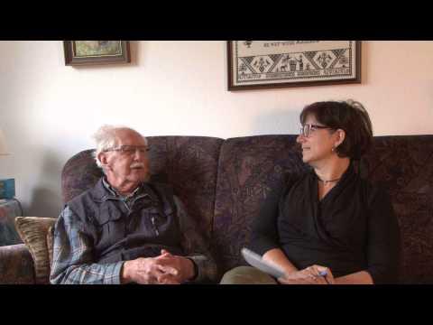 interview Cor Janine