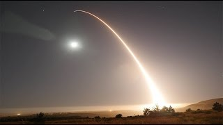 Message to Korea? US launches 2nd Minuteman III ballistic missile in 7 days