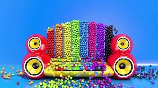 Learn Colors - Jifunze Rangi - for kids