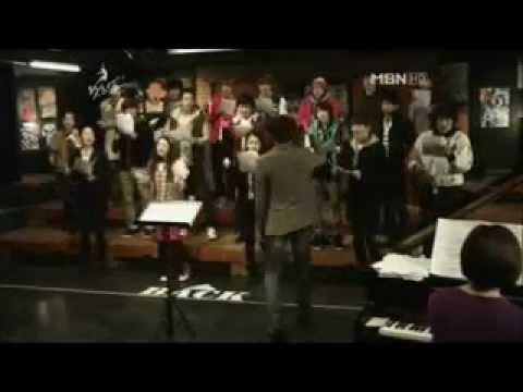 "What's Up (왓츠업) mash up - Jang Jae Hun & ""musical"""