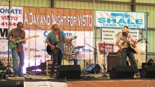 One Way to Know - The Holler Time live at Concert for VISTO