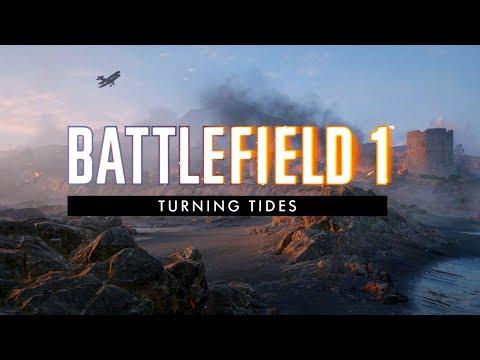 TURNING TIDES ★ BATTLEFIELD 1 PREMIUM★ Live #738 ★ Multiplayer PC Gameplay Deutsch German