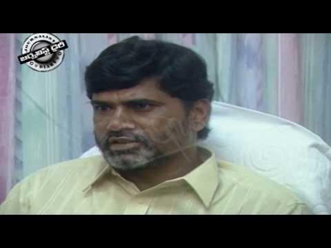 INTERVIEW WITH CHANDRABABU AND LAKSHMI PARVATHI ON POLL STRATEGY JD KHAZANA