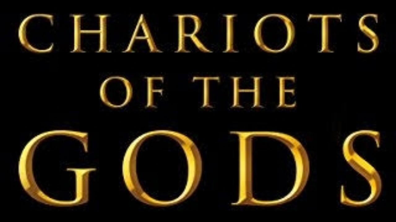 Download Chariots of the Gods - Mysteries Continue