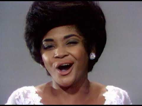 """Nancy Wilson """"Out Of This World"""" on The Ed Sullivan Show"""