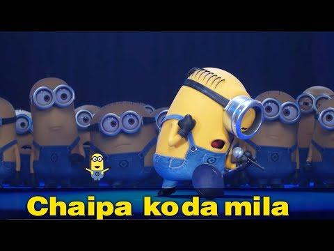 Cattivissimo Me 3 - Clip Karaoke - Canta con i Minions!