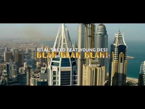 Blah Blah Blah full voice Bilal