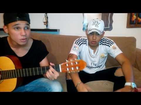 Prende Un Blunt Por Mi - Cover (Louis F & Frank C )