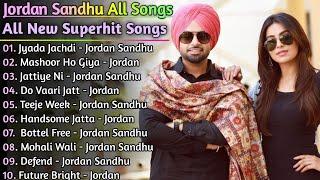 Jordan Sandhu New Songs    New Punjab jukebox 2021    Best Jordan Sandhu Punjabi Songs    New Songs