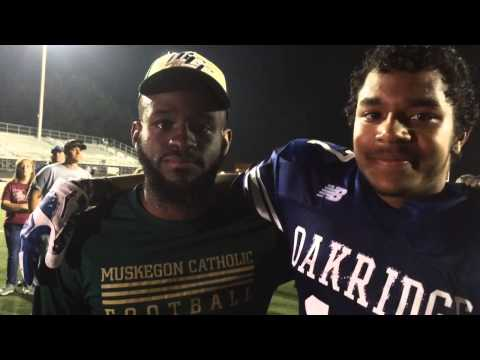 Former MCC player talks about nephew