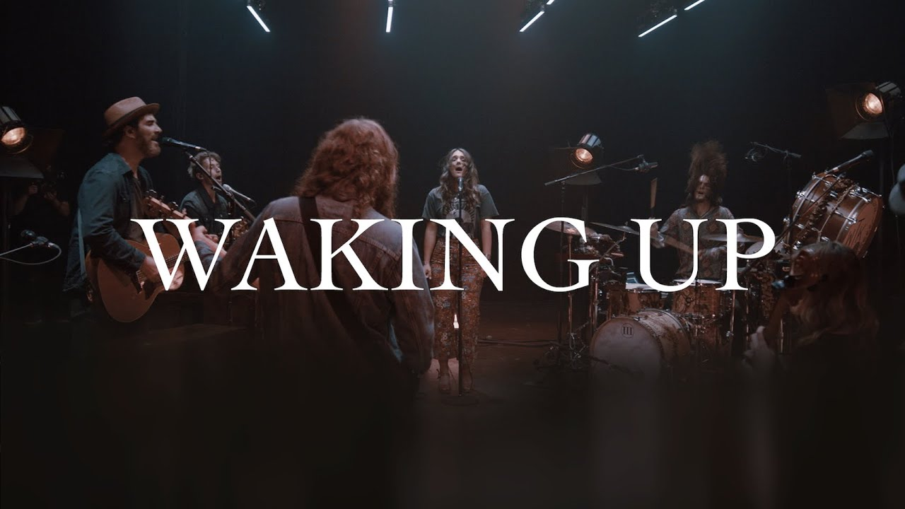 We The Kingdom - Waking Up (Live Album Release Concert)