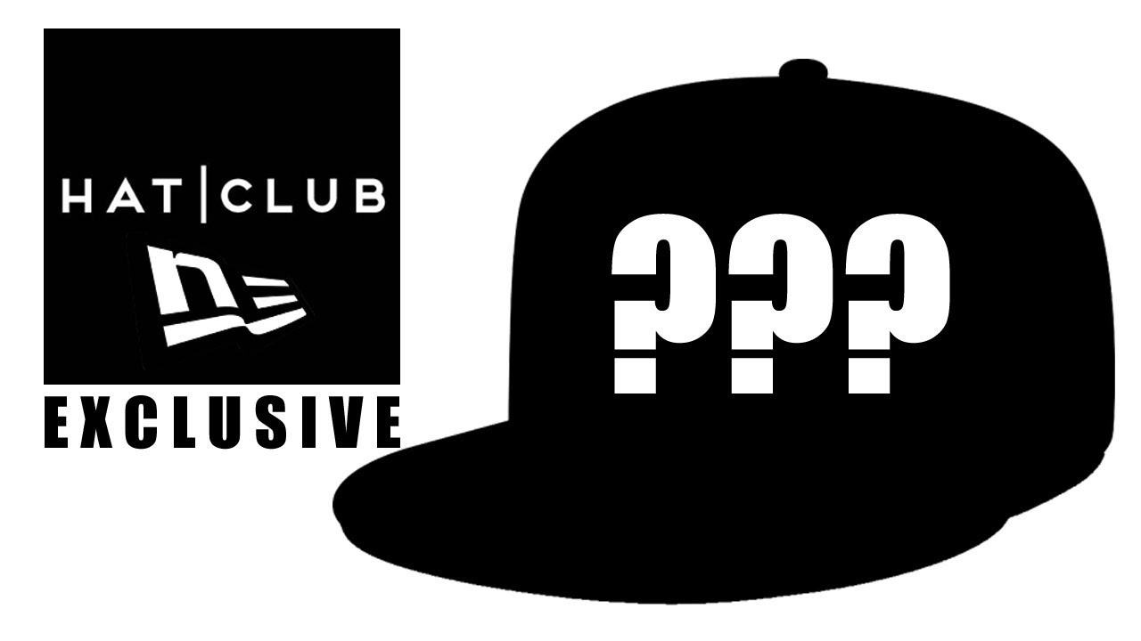 HAT CLUB NEW ERA EXCLUSIVE !!! UNBOXING   REVIEW !!! - YouTube 78f36f23275
