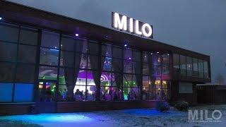 Ресторан MILO Санкт-Петербург