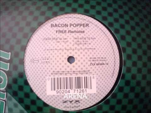 X rated casino bacon popper