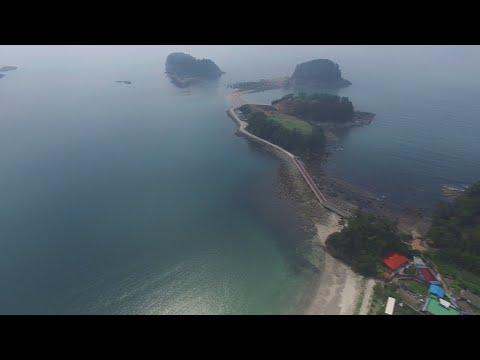 우리나라 섬 3,300여개…매주 한 곳씩 들러도 64년 / 연합뉴스TV (YonhapnewsTV)