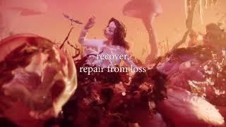 Björk - Losss (lyrics)