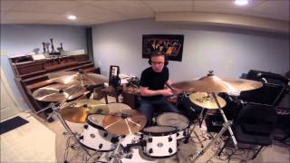 Drum Cover-Dashboard-Modest Mouse