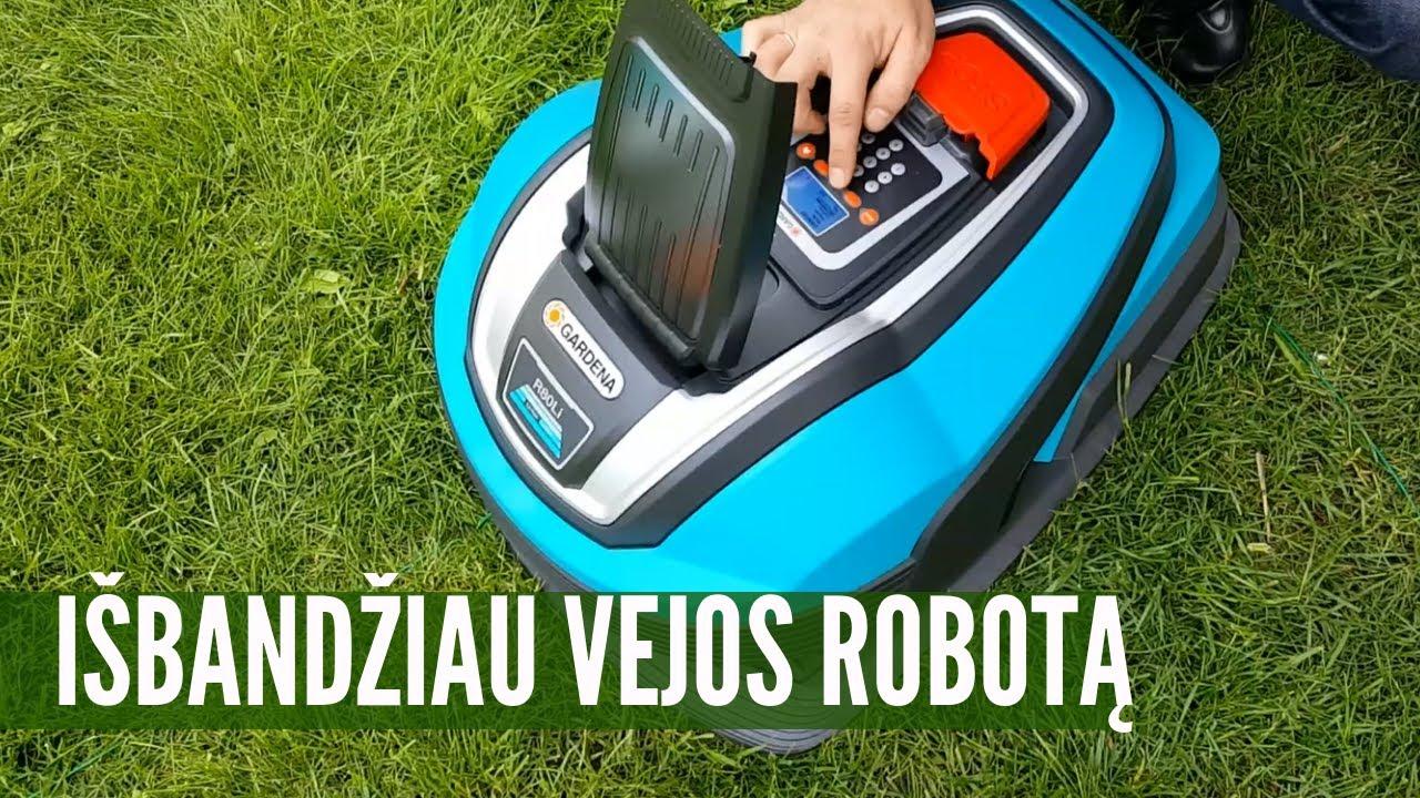 """Kaip sukurti dvejetainį robotą. Susipažinkite – """"99 litų botas"""""""