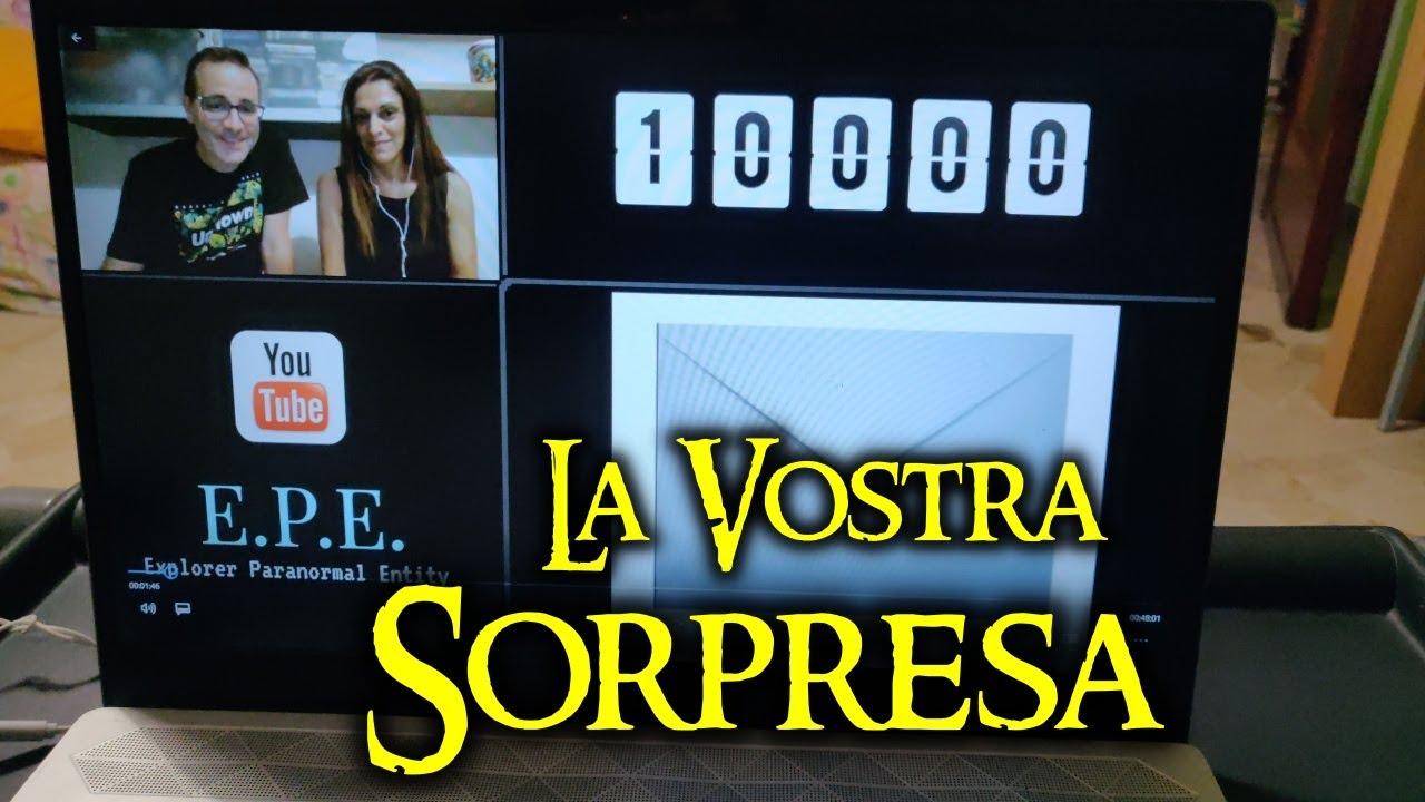 10000 ISCRITTI | I VOSTRI VIDEOMESSAGGI