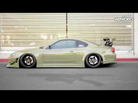 Widebody Monster S15 Silvia - Air Suspension for sale