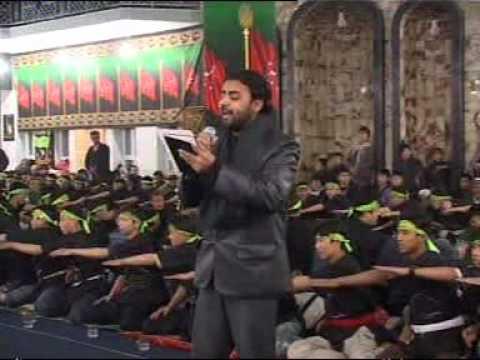 Sina zani kabul 2010 (NEW) Uploaded by Abulfazal faizi