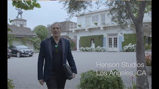 Michael Bolton - Making A SYMPHONY OF HITS (Episode 1)