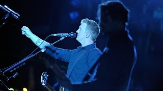 Queens Of The Stone Age - A Song For The Dead at Reading 2014
