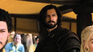 Game of Thrones Season 5: Inside the Episode #9 (HBO)
