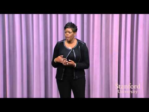 Stanford Seminar - Entrepreneurial Thought Leaders: Tina Wells of Buzz Marketing