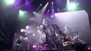 Van Halen Live In Tokyo 6/21/2013 A Different Kind Of Truth Tour