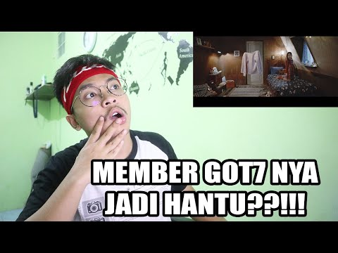 GOT7 - MIRACLE MV REACTION ( KOK MELAYANG LAYANG?!!! )