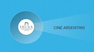 Cine Argentino (Spot N° 26)