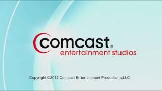 Comcast Entertainment Studios/Nickelodeon Productions (2012)
