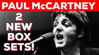 Baixar The Rumors Were TRUE! Paul McCartney Has TWO New Archive Releases Coming Soon!