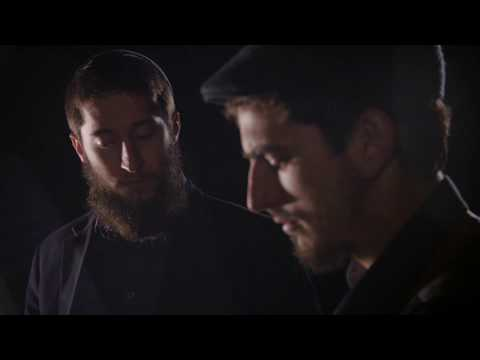 Rogers Park - Ki Hinei Kachomer [OFFICIAL VIDEO]