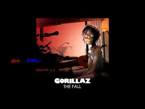 Gorillaz — The speak it mountains (subtitulada).