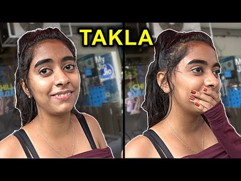 Do Girls Prefer Bald Men In India | Social Experiment N Pranks In India | TamashaBera