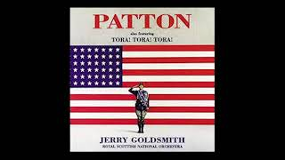 Patton Soundtrack Track 14