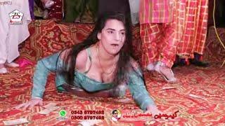 To Neki Bati Q Nai | Madam Parvezi | Super Dance 2021 | Hot Mujra | ZS Production