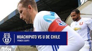 Huachipato vs. Universidad de Chile - 26 mayo 2018