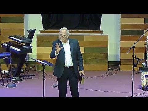 October 7, 2018 - Dr. Steve Lennox - Prescription for the Unshakable Joy - Romans 15:1-13