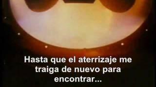 """""""Rocket Man"""" - Elton John [Subtítulos en español]."""